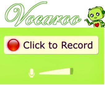 Vocaroo | Online voice recorder | materials | Scoop.it