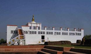 Lumbini Buddhist Tour | Trekking in Nepal | Scoop.it