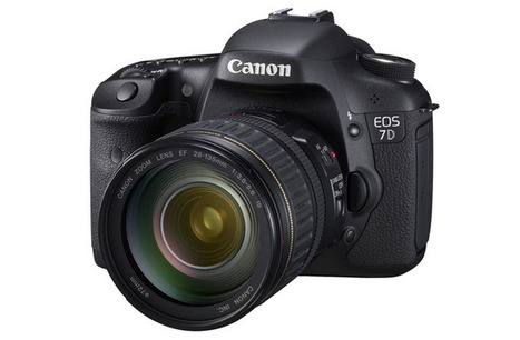 Canon Updates The EOS 7D Manual via @Canonrumorsguy #HDSLRscoop | HDSLR | Scoop.it