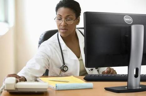 Too few primary care providers? Med-mail, videoconferencing kiosks, and web portals to the rescue | Eskills | Scoop.it