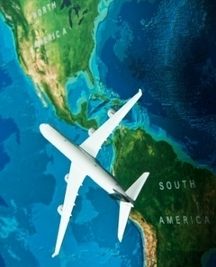 Air Cargo Insights - Air cargo in Latin America | Global Logistics Trends and News | Scoop.it