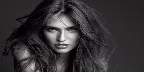 BIANCA BALTI Biography and Profile - Fibgo | fashion | Scoop.it