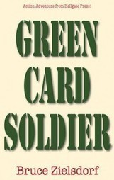 Life of a Green Card Soldier - CitizenPath   Gov & Law - Bre Hemann   Scoop.it