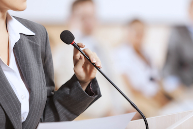 12 Steps to Being a Better Public Speaker | 21st Century Leadership | Scoop.it