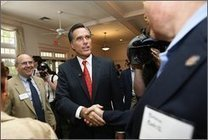 Romney vows to donate salary if elected -He did it when he was Governor&donated his inheritance too! | Littlebytesnews Current Events | Scoop.it