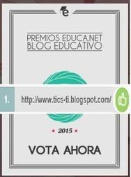 Las TIC y su utilización en la educación : 33 libros que todo docente que desea introducir tic debe leer | EduTIC | Scoop.it