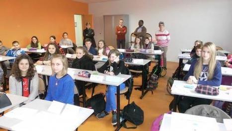Grenay: Énergie jeunes, pour la prévention du décrochage scolaire - La Voix du Nord | Décrochage scolaire | Scoop.it