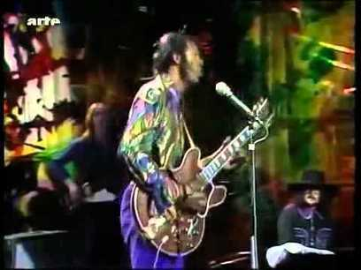 Chuck Berry. 04 - Too Much Monkey Business - BBC Theatre, London 1972 - YouTube | Share Some Love Today | Scoop.it