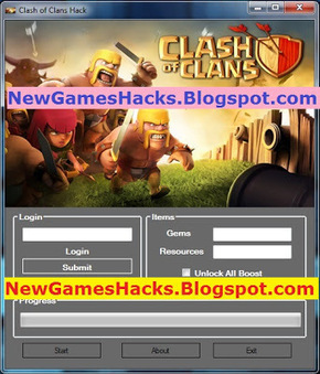 clash of clans cheats ipad | garden | Scoop.it
