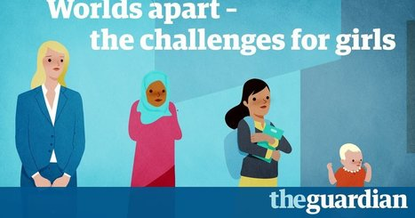 International Day of the Girl: how inequality starts before birth – video | digital divide information | Scoop.it