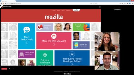 Firefox 38.0.5 embarque Pocket et Firefox Hello, tandis que Firefox DE 40 propose de nouveaux outils de gestion de la performance | Usages du web, outils numériques | Scoop.it