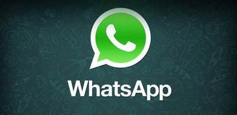¿Por qué Facebook compra WhatsApp? | TI News | Scoop.it