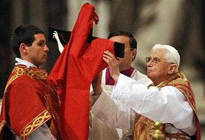 Vendredi saint (i)   christian theology   Scoop.it