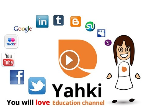 #Yahki #curation #startup enabling people to explore, mash-up and express their interests, passions, and learning for life | Curation Restart Education Project | Scoop.it