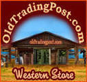 Mark Twain's SERVICES Ad from Foothill Ranch California Orange Old Trading Post Western Store @ Mark's Adpost | Old Trading Post Western Store | Scoop.it