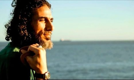 Former Guantanamo Prisoner Risks Death From Hunger Strike in Effort to Be Reunited With Family · Global Voices | SocialAction2014 | Scoop.it