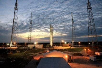 CASSIOPE Mission Delayed After 'Anomalies' During Hot Fire Test | The NewSpace Daily | Scoop.it