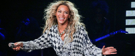 Beyonce Breaks U.S. iTunes Sales Record, Sells 617,000 in Three Days | Hip-Hop | Scoop.it
