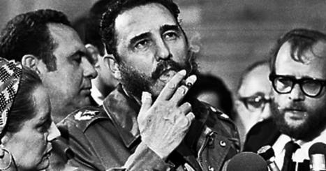 Fidel Castro, Cuba's fiery communist leader, dead at 90 | 1962 - the year | Scoop.it