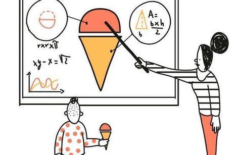 Matemáticas: se aprenden bien si se enseñan bien | desdeelpasillo | Scoop.it
