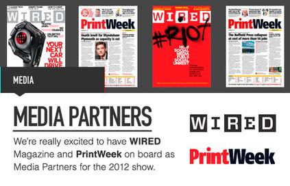3D Printshow 2012 | FabLabs & Open Design | Scoop.it