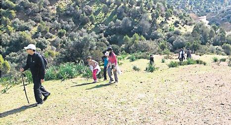 Comment des villageois passent de la précarité à l'agro-écologie | Questions de développement ... | Scoop.it
