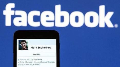 Facebook le gana a Google Maps en Estados Unidos - ABC.es | Medios sociales y marketing 2.0 | Scoop.it