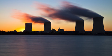 La triple irresponsabilité du nucléaire français | Toxique, soyons vigilant ! | Scoop.it