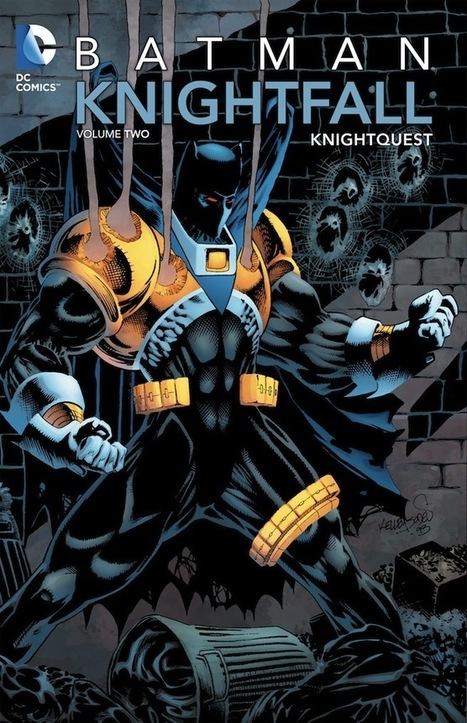 10 Most Dramatic Costume Changes in Comics - Comicbook.com | Magnum Machinima | Scoop.it