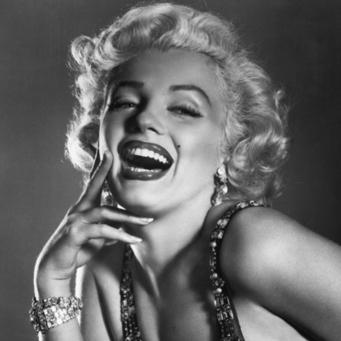 Interesting Profiles - Marilyn Monroe | Interesting Profiles | Scoop.it