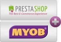 MYOB Integration with PrestaShop At DataLink UK   DataLink UK Ltd   Scoop.it