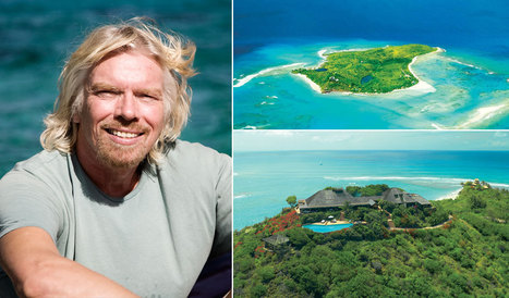 Disrupted Logic is one step closer to meeting Richard Branson | Business Mojo | Scoop.it