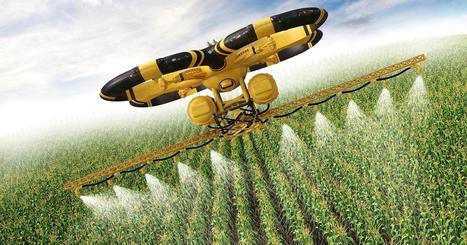 Frankenstates: Winning the agriculture tech war   Floresta geográfica   Scoop.it