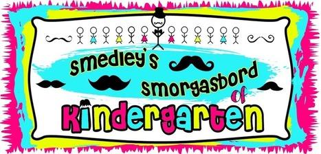 Smedley's Smorgasboard of Kindergarten | Kindergarten | Scoop.it