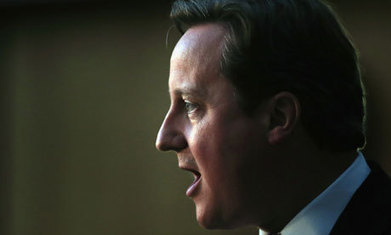 David Cameron writes to Britain's tax havens, calling for transparency | KES Stratford Year 13 Macroeconomics | Scoop.it