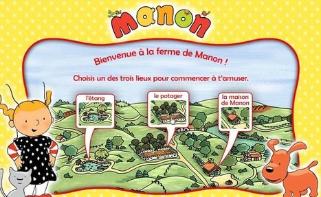 Manon | Nouvelles EDU - FLE | Scoop.it