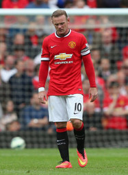 Why Rooney won't Wayne on my parade | Sports | Scoop.it