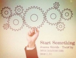 UK Tech Start-Ups: The Beginning Of A Revolution? | WTG Blog | Scoop.it