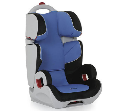 Hauck Bodyguard Car Seat | Pregnancy, Birth & Parenting Radio for Families | Product Reviews | Scoop.it