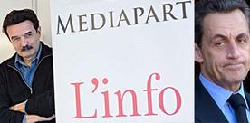 Affaires Cahuzac et Bettencourt : pour ses 5 ans, Mediapart tient sa revanche   Delphine   Scoop.it