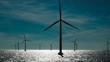 Inaugurato il parco eolico offshore più grande del mondo | Il mondo che vorrei | Scoop.it