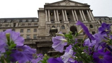 """Interest rates due to rise""""Bosses see rate rise in early 2015""""   Econ 4   Scoop.it"""