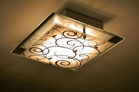 Decorate your Ceiling with Led Ceiling Lights | LED Lighting Fixtures | Scoop.it