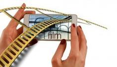 NetPublic » 7 fiches pratiques pour filmer comme un pro avec un smartphone | IFETH 83 | Scoop.it