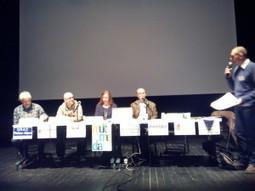 """Retour sur la journée """"médiateurs numériques et bibliothécaires, une collaboration en construction""""   Clic France   Scoop.it"""