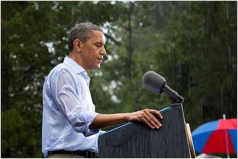 The Candid Commander-in-Chief - An FP Slideshow | Awesome Photography Inspiration | Scoop.it