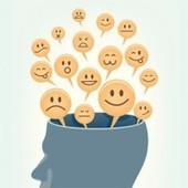 The Human Brain Now Reacts to Emoticons Like Real Faces | LEARNING AND COGNITION | Scoop.it