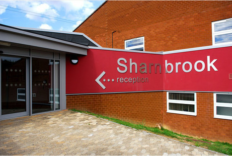 Student anger forces Sharnbrook Upper School to make U-turn on skirt ban   Student Voice   Scoop.it