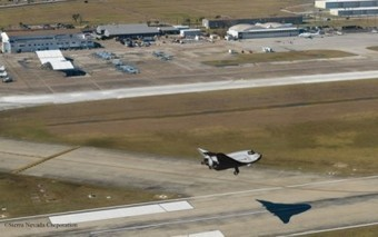 Agreement to Explore Dream Chaser Use of Houston Space Port | New Space | Scoop.it