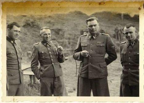 Mi tío Hanns y el nazi Rudolf Höss | Historia del Mundo Contemporáneo | Scoop.it